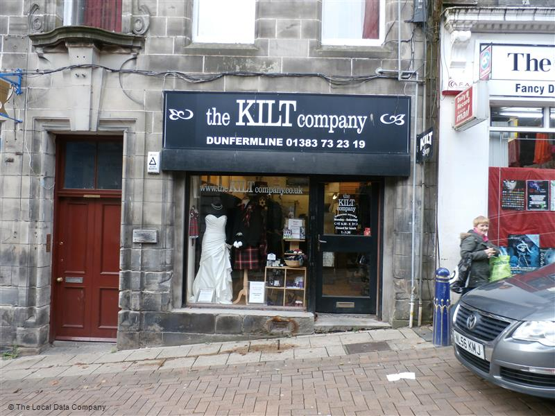 Our Dunfermline Store