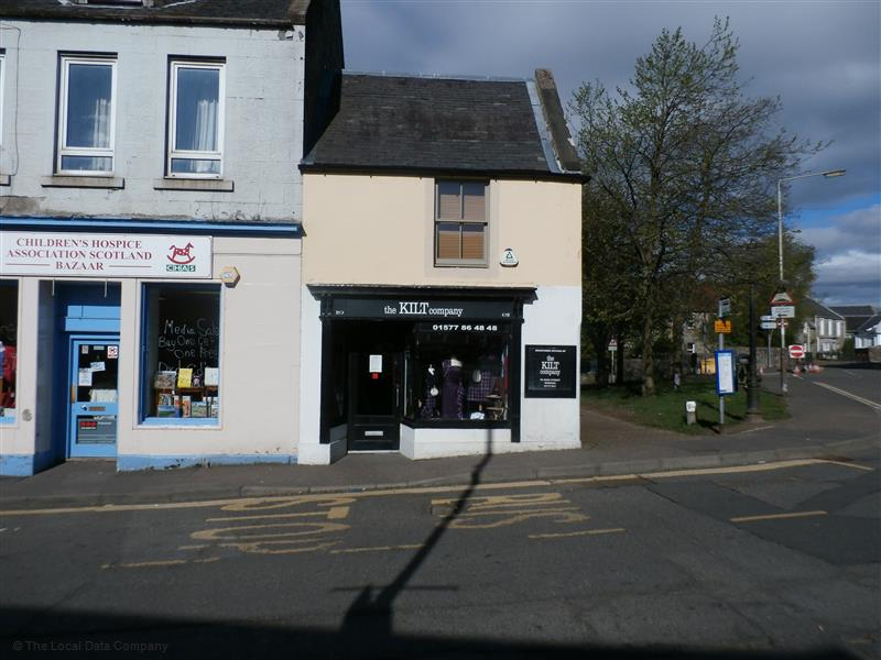 Our Kinross Store