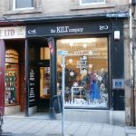 Our Dundee Store