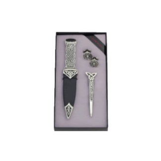 Boisdale 3 Piece Gift Set