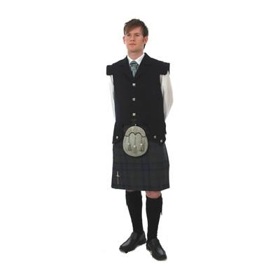 Broadsword Waistcoat