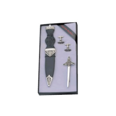 Celtic 4 Piece Gift Set