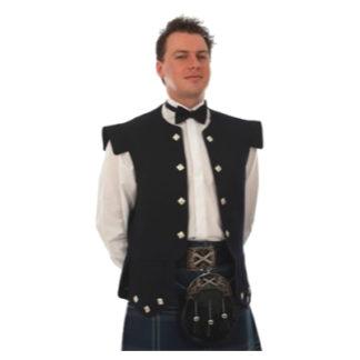 Chieftain Barathea Waistcoat