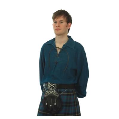 Denim Highlander