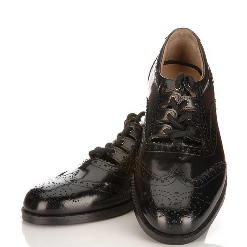 Ghillie Shoes