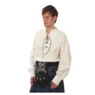 Grandad Highlander