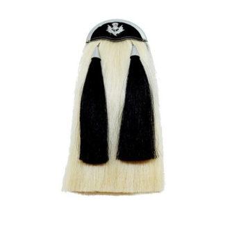 Hair Piper Sporran A