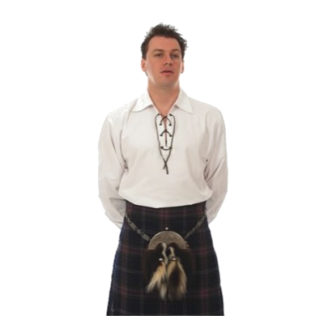 Highlander Ghillie