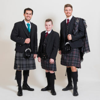Kilt Outfits for Hire