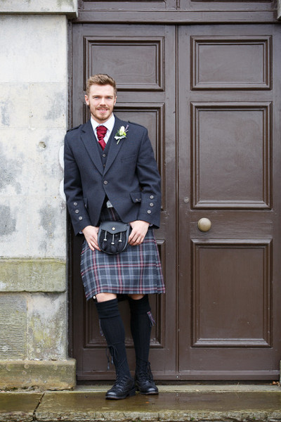 Kilt Outfits to Buy