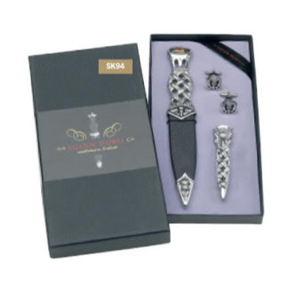 Lochy 3 Piece Gift Set