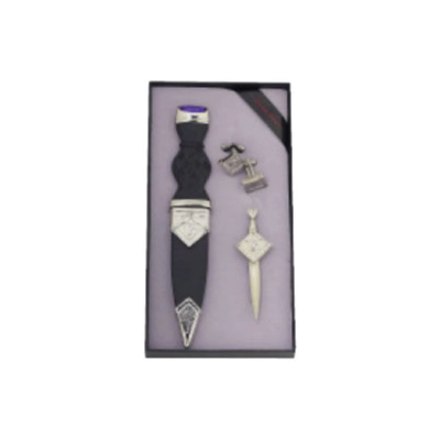 Masonic 3 Piece Gift Set