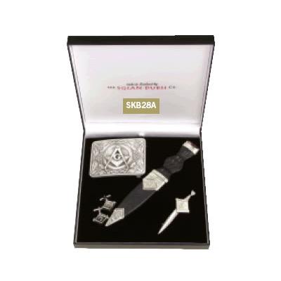 Masonic 4 Piece Gift Set