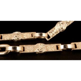 Silver Sporran Chain