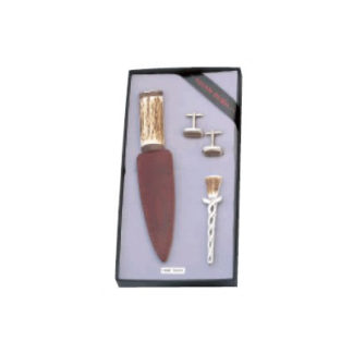 Staghorn with Blackwood 3 Piece Gift Set
