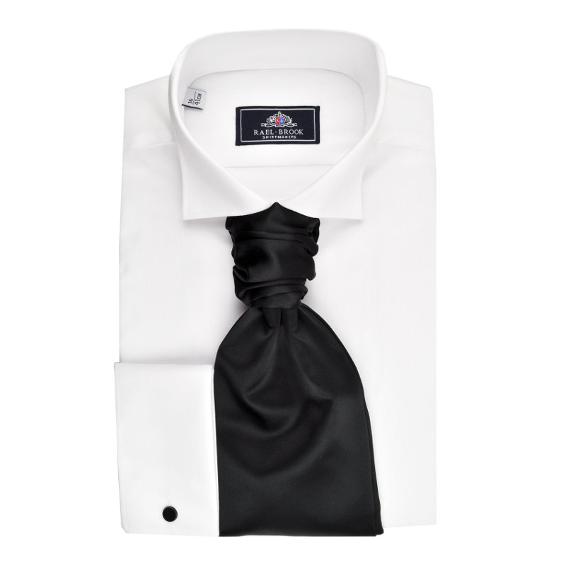Swept Wing Victoria Collar Shirt