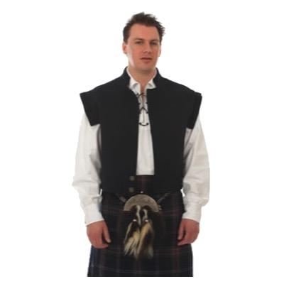 Swordsman Waistcoat