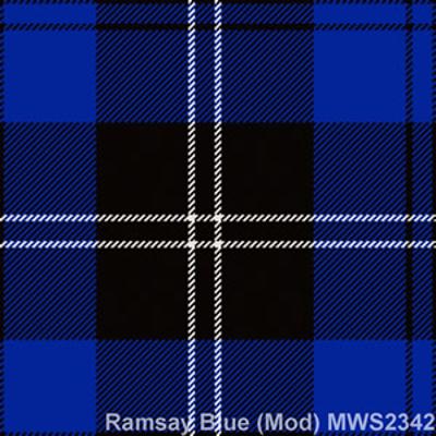 Kilt Company Blue