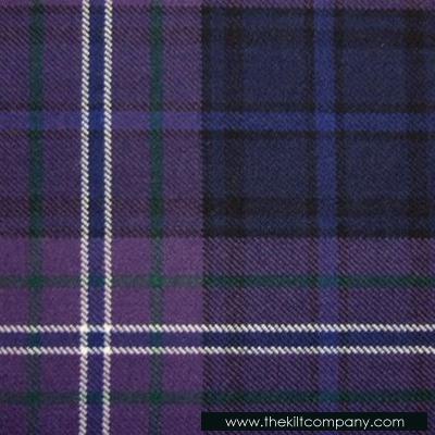 Scotland Forever Tartan