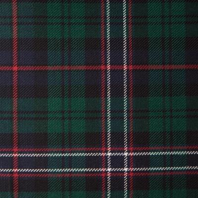 Scottish National Tartan