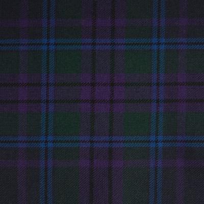 Spirit of Scotland Tartan