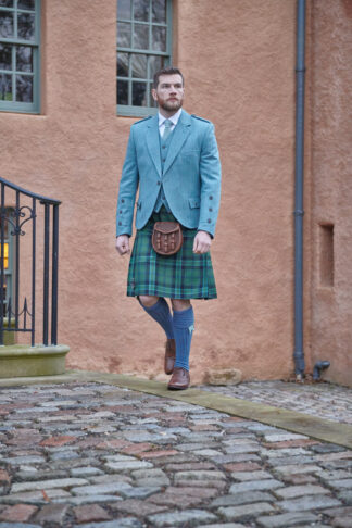 Clunie Outfit - Lovat
