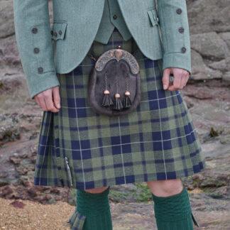 Hebridean Douglas Kilt
