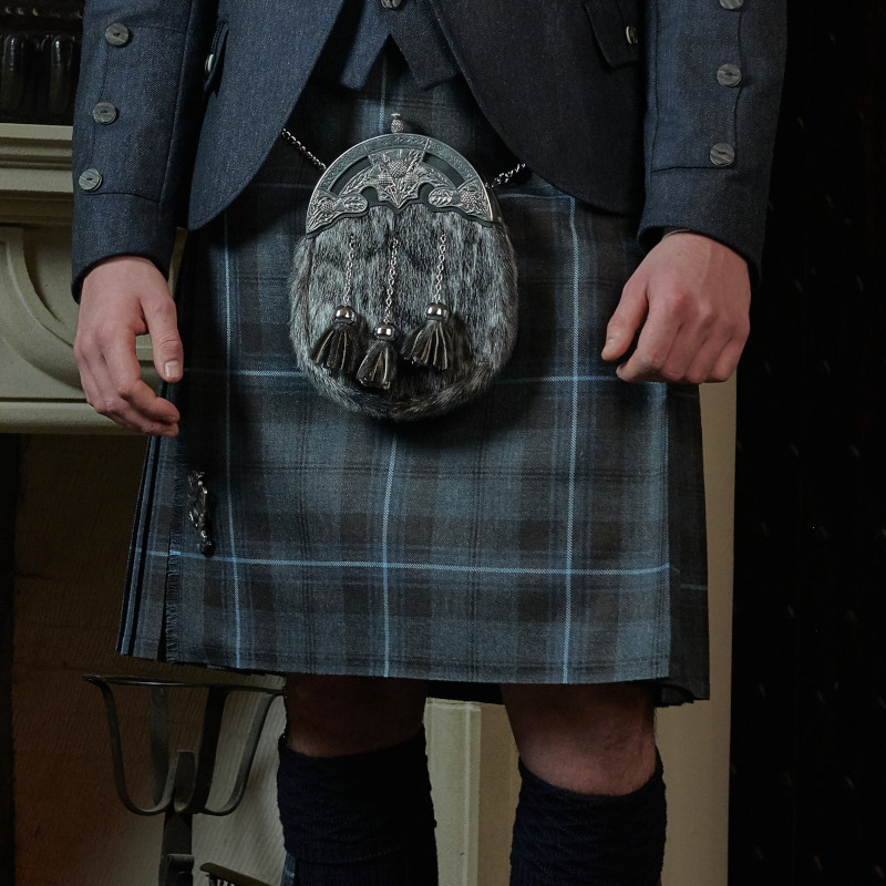 Rivers of Scotland Kilt