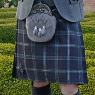 Warrior Poet Kilt