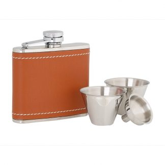 Flasks & Drinking Vessels