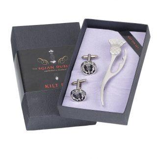Kilt Pin Gift Sets