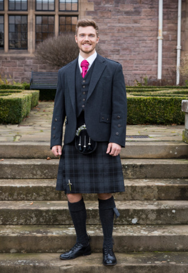 Special Deal Kilt Tartans