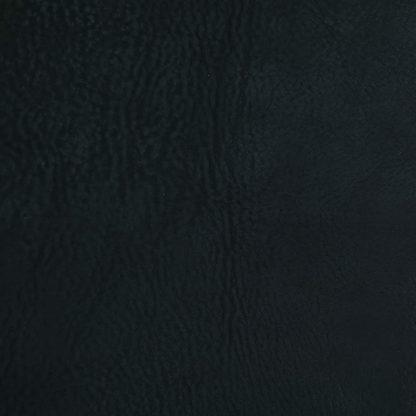 Black Saddlery Leather