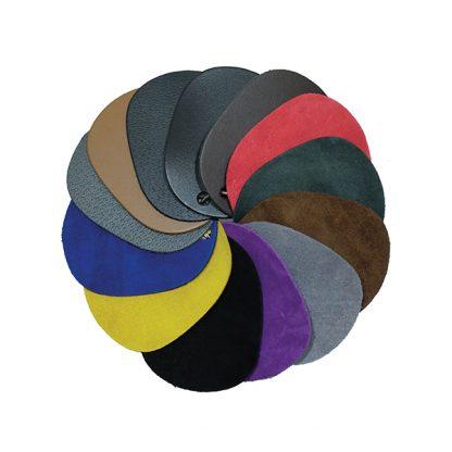 Sporran Interior Colours
